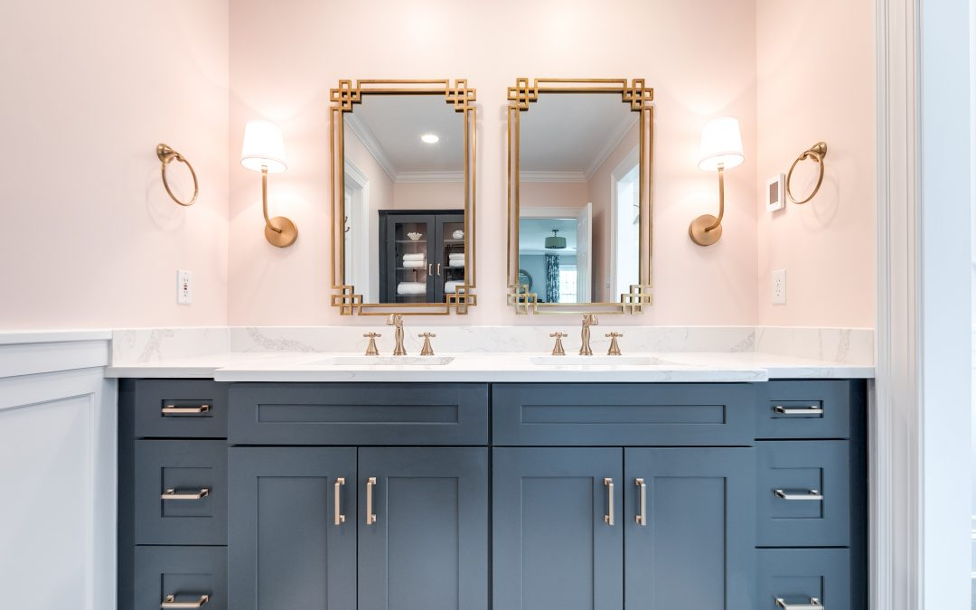 Five Essential Tips For Remodeling A Bathroom